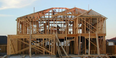 Avoiding Carbon Emissions by Building with Wood