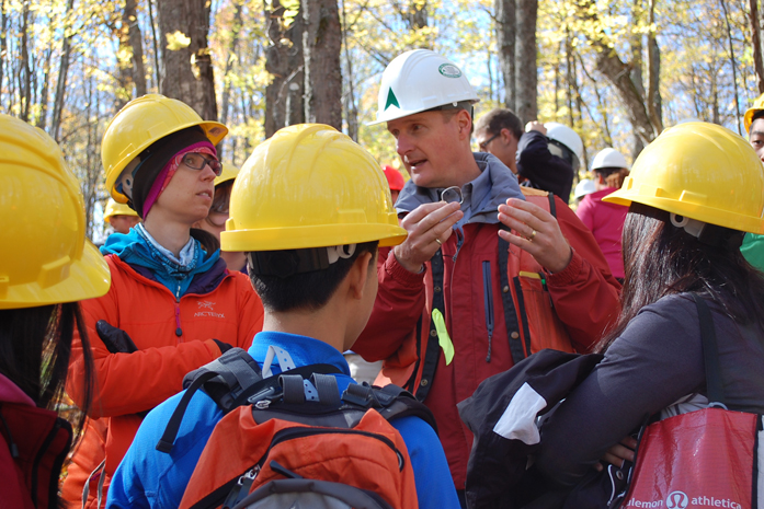 Forestry Connects