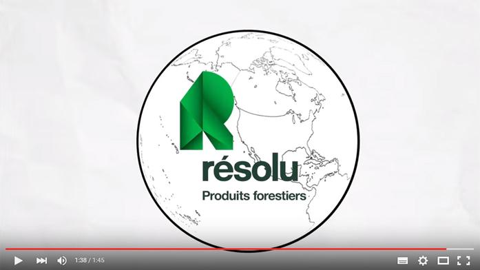 Vidéo sur la santé des forêts