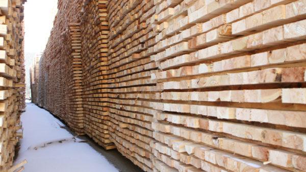 Produits du bois