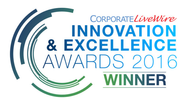 Resolute Innovation Excellence Awards 2016