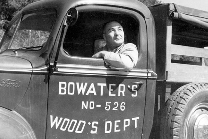 Bowater Woods Department