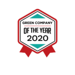 BIG Awards Green Company of the Year logo