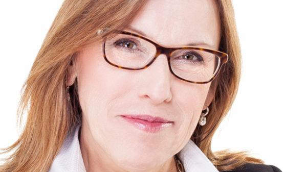 Suzanne Blanchet