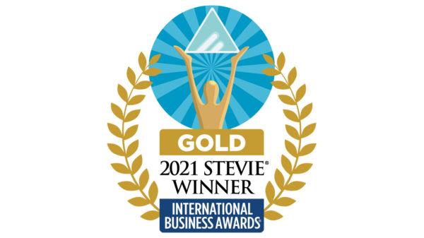 Stevie Award - Résolu