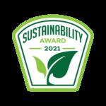 Prix Leadership et Initiative de l'année en développement durable