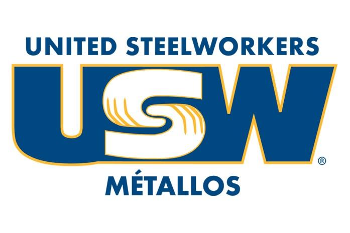 United Steelworkers Métallos