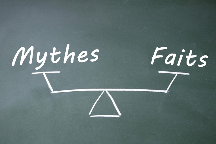 Mythes vs faits
