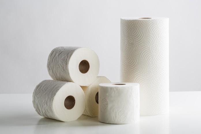 Papier tissu - Tissue Paper