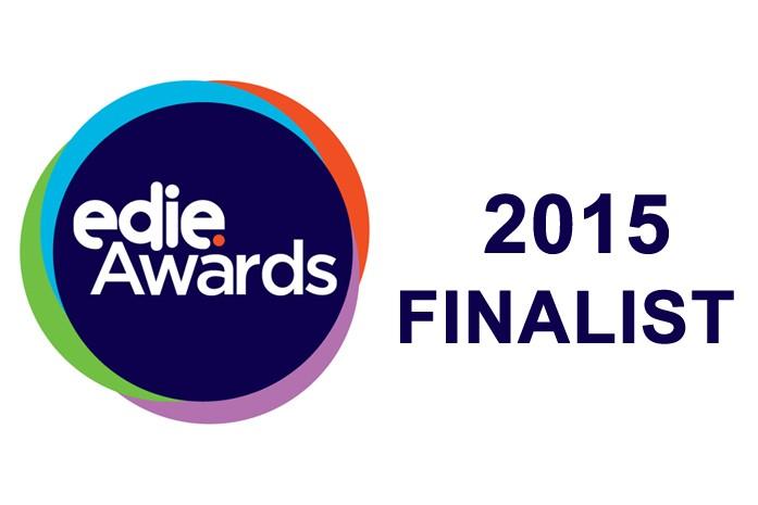 2015 Edie Awards