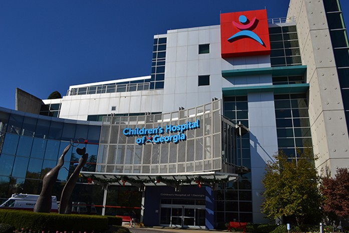 Children's Hospital of Georgia