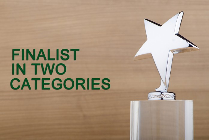 Resolute finalist in two categories at the PPI Awards 2015