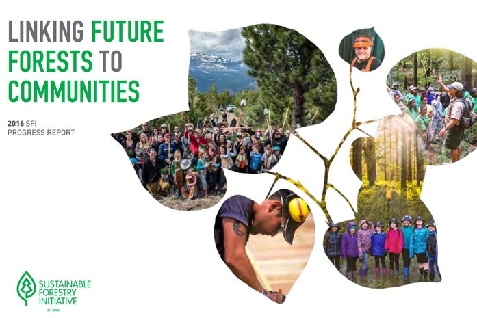 SFI Linking Future Forests to Communities