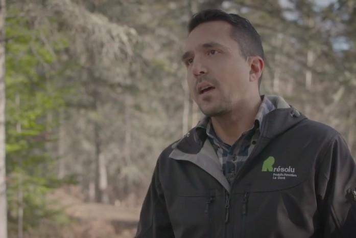 Perspectives sur la forêt boréale - Sylvain Goulet