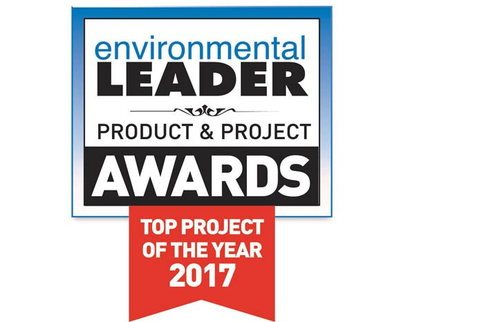 Environmental Leader Award Goes To Resolute For Toundra Greenhouse Joint Venture